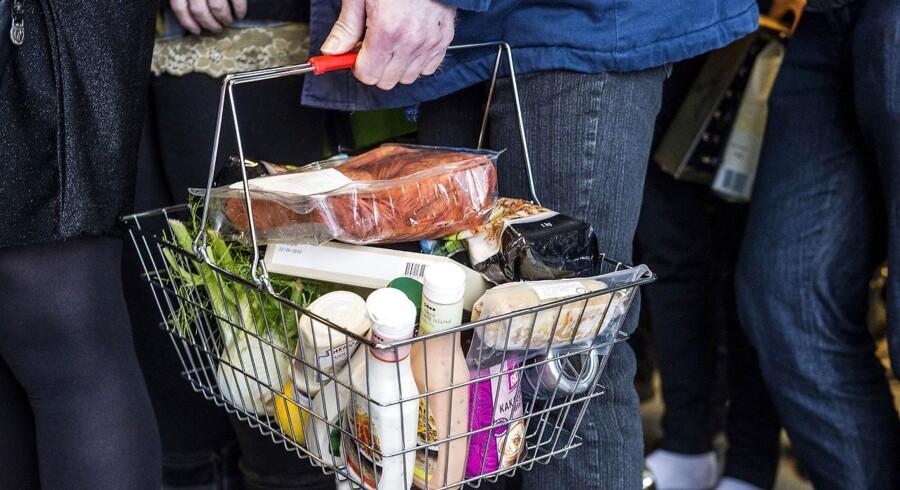Selina Juul, stifter af Stop Spild af Mad, har fået idéen, og nu vil minister etablere tænketank om madspild.