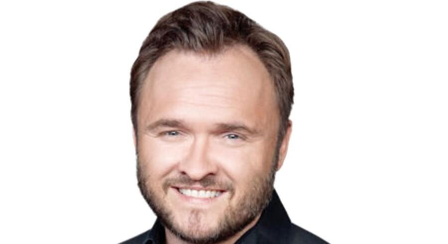 Dan Jørgensen (S) håber på, at Dansk Folkeparti vil hjælpe med at stikke en kæp i hjulet på regeringens planer om at sænke - eller helt at afskaffe - arveafgiften.