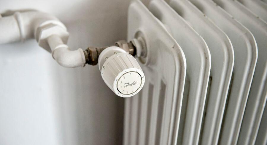 Der er masser af penge at spare på kæbsprisen på huse med »dårlige energimærker«.
