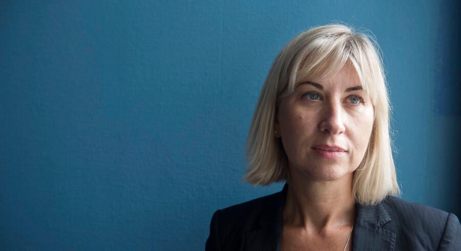 Nationalmuseets professor Karin Frei var med til at skrive et nyt kapitel i Danmarkshistorien, da hun opdagede, at nationalklenodiet Egtvedpigen ikke var dansk.