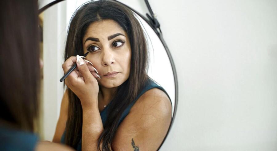 Anahita Malakians kæmper for kvinders ret til at have lige så mange sexpartnere, som de har lyst til – uden at skulle stigmatiseres eller udskammes for det. Hun har selv været i seng med over 100 mænd og startet kampagnen #over100.