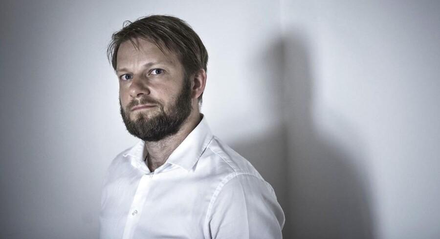 Dennis Nørmark.