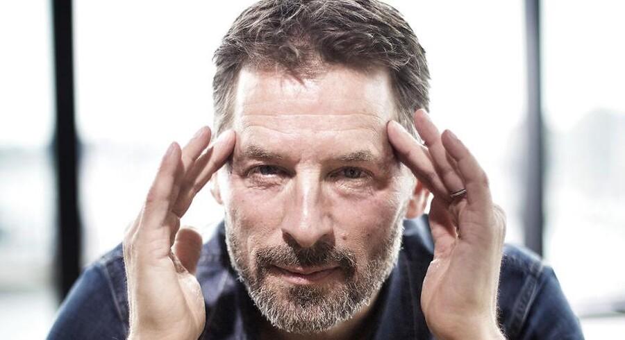 Mikael Birkkjær har fået tilbudt internationale roller efter danske TV-seriers succes i udlandet. Men intet har været spændende nok til at forfølge.