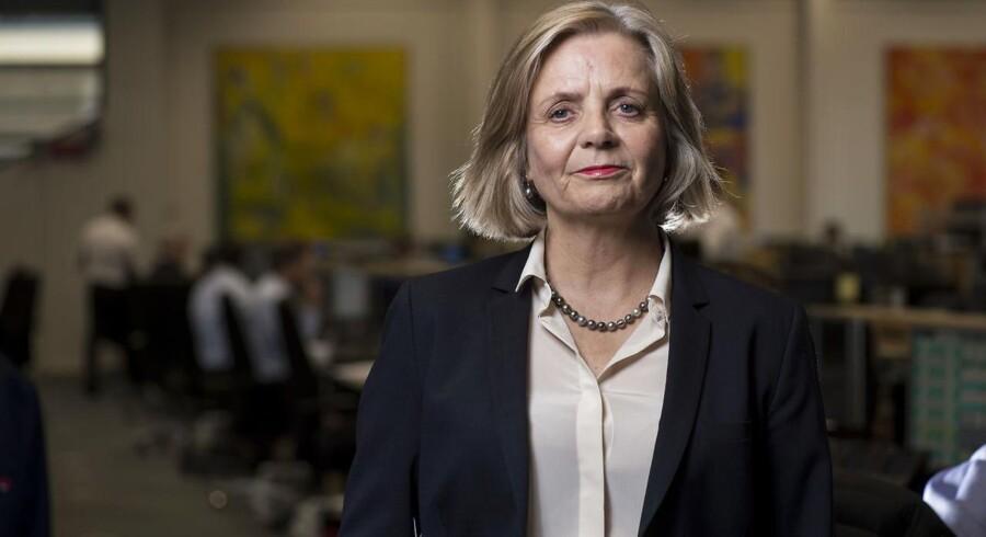 Sydbank-topchef Karen Frøsig fylder 60 år og kan se tilbage på en lang karriere i finanssektoren, der førte hende til tops i en ellers mandsdomineret verden.