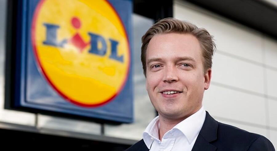 Lidl Danmarks indkøbsdirektør, Mikko Forsström, lægger i dag lister over 650 leverandører af tøj og sko frem. Han håber, at dagligvarekæden på sigt også kan lægge lister over underleverandører og leverandører af andre varegrupper frem.