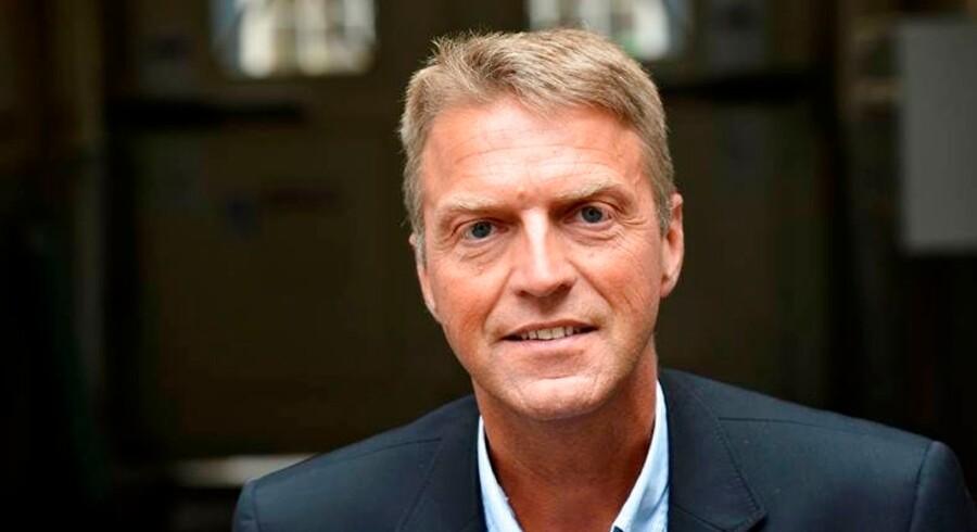 Claus Hjortdal, formand for Skolelederforeningen, stiller sig kritisk over for indgrebet.
