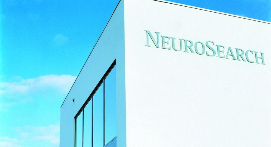 NeuroSearch i Ballerup.