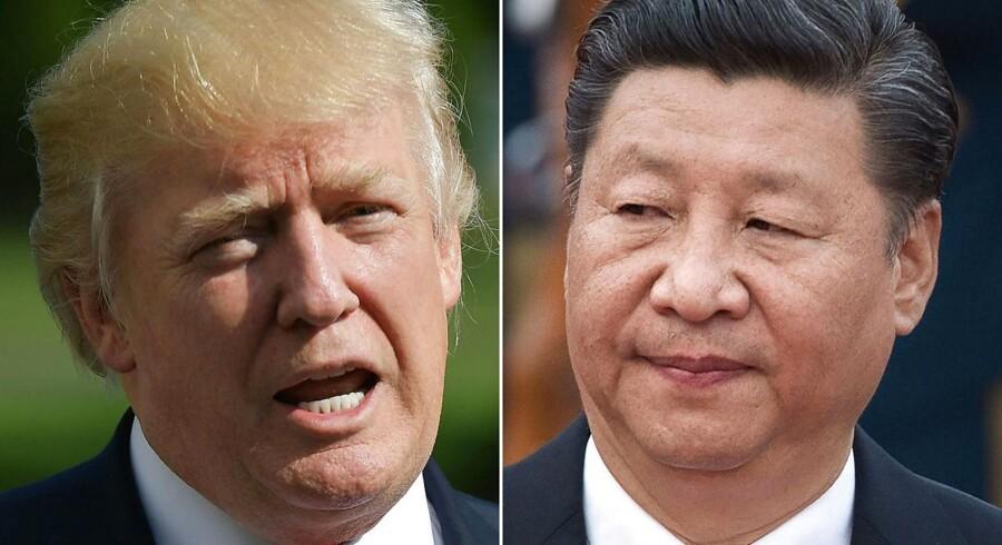 Der er ifølge eksperter ikke meget, der tyder på, at handelskrigen mellem verdens to største økonomiske magter vil slutte foreløbig.