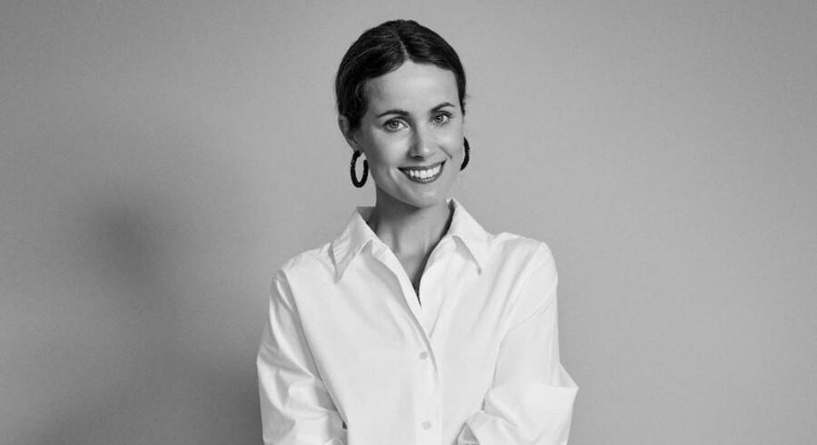 Cecilie Thorsmark bliver ny administrerende direktør for Copenhagen Fashion Week, som er nordens største modeuge. Den afholdes to gange årligt. Foto: Asger Mortensen