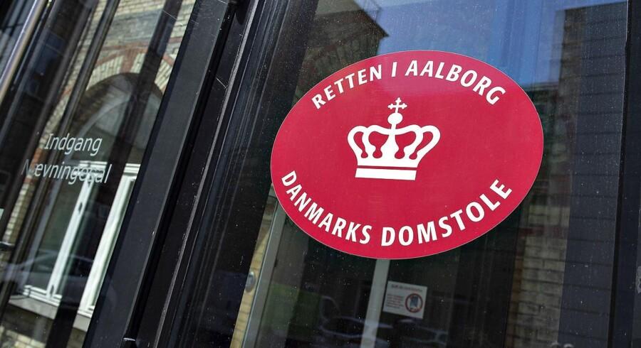Sagen indledes ved Retten i Aalborg 12. november.