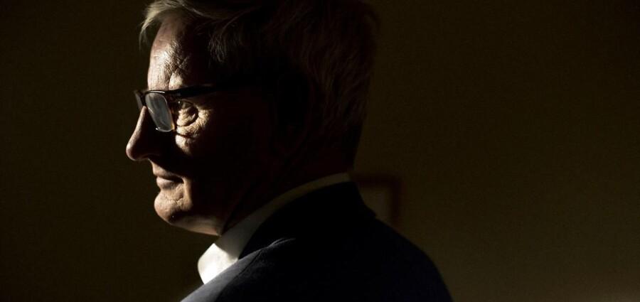 Carl Bildt var statsminister fra 1991-1994 og udenrigsminister fra 2006-2014.