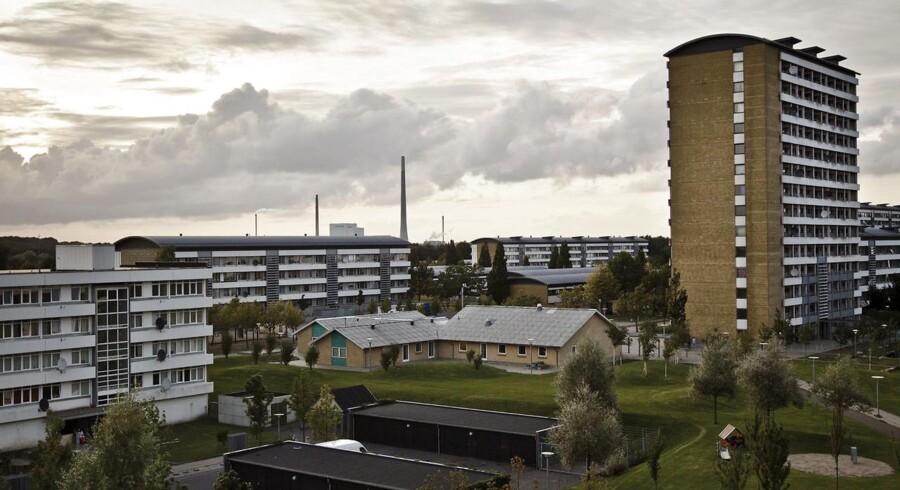 Mindst 1000 almene familieboliger i Vollsmose skal rives ned eller mærkes om, foreslår enigt byråd i Odense.