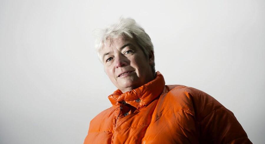 Professor og isforsker Dorthe Dahl-Jensen kender både Grønlands isvidder og klimahistorie bedre end stort set set nogen anden.