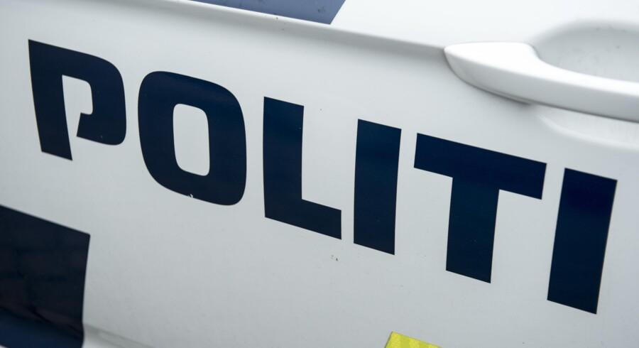 I en sag om et groft overfald på en 15-årig dreng er i alt fem drenge nu varetægtsfængslet. Offeret blev blandt andet sprøjtet i ansigtet med peberspray og overhældt med urin. Mads Claus Rasmussen/arkiv/Ritzau Scanpix