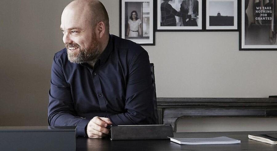 Anders Holch Povlsen har også penge i tech-virksomheder som netbutikkerne Asos og Zalando samt i Klarna, som et svensk lånefirma.