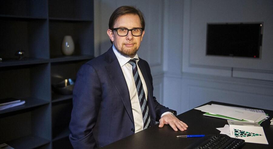 I maj besluttede økonomi- og indenrigsminister Simon Emil Ammitzbøll-Bille (LA) efter kritikken, at regeringen ville lade cirka fem stillinger i sekretariatet blive tilbage i København.