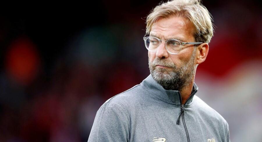 Den engelske klub skal op imod Paris Saint-Germain, Napoli og Røde Stjerne i Champions League-gruppespillet.