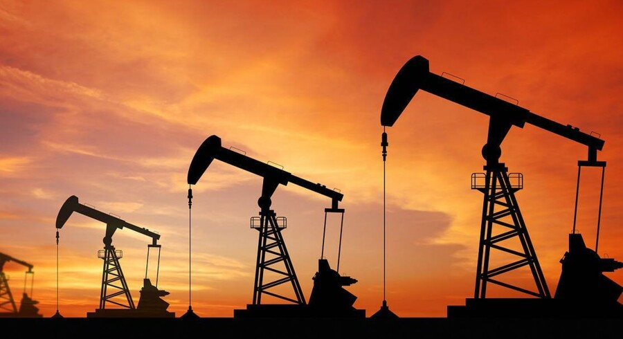 Råvarer: Stigende oliepriser efter fald i Venezuelas olielagre