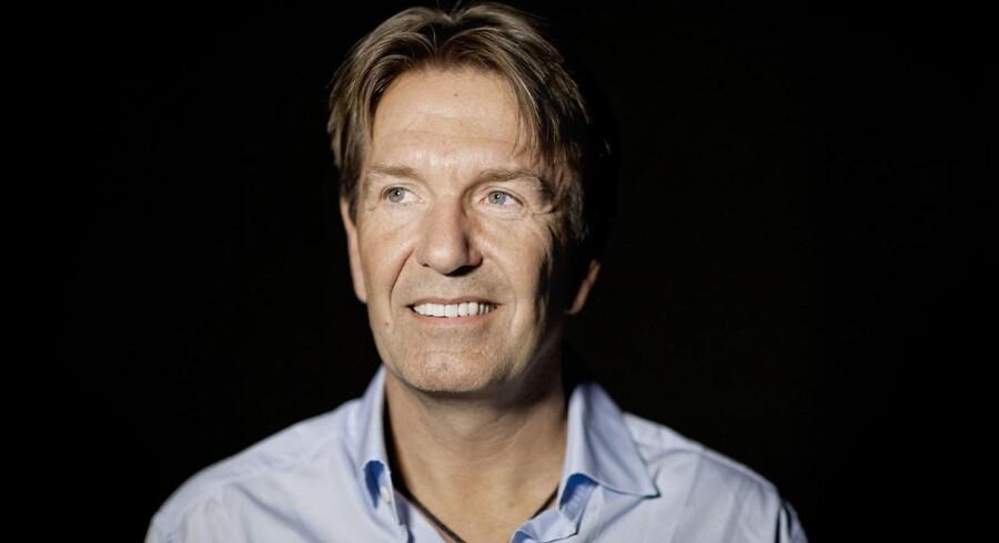 NPinvestor har ikke fået den start på livet som børsnoteret selskab, som tidligere ejer og nu storinvestor Erik Damgaard havde håbet på.