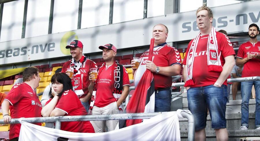 Adolfi Sormani har nu kontrakt med den nyoprykkede superligaklub frem til sommeren 2020.