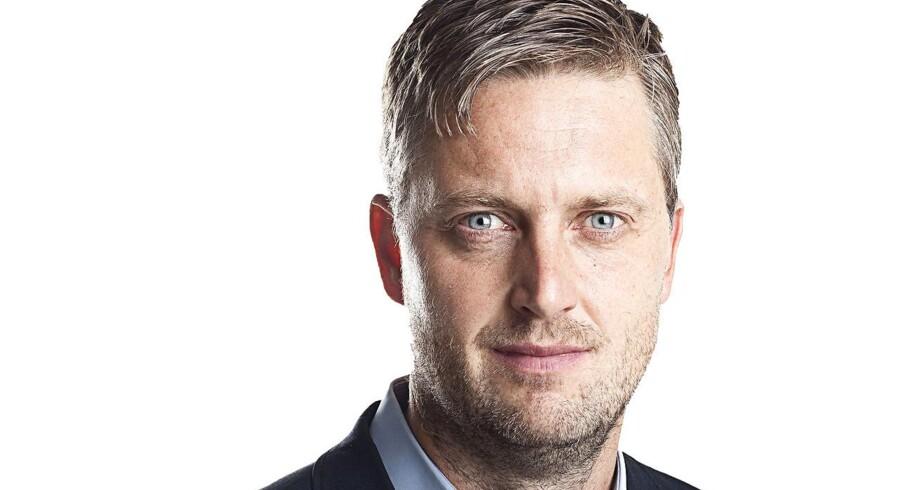 Timme Bisgaard Munk