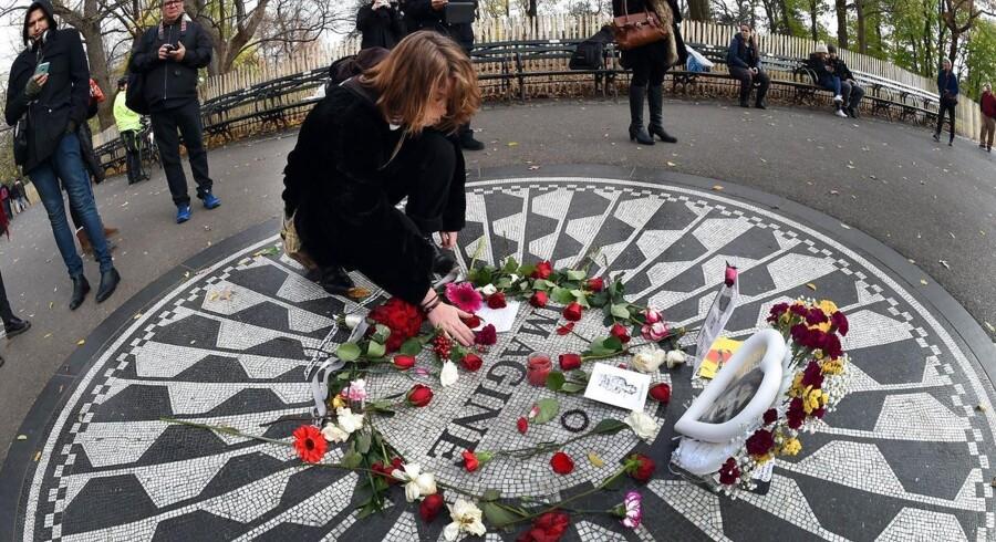 Mark David Chapman, Beatles-stjernens drabsmand, har forsøgt at blive prøveløsladt hvert andet år siden 2000.