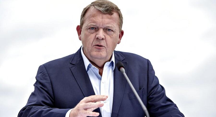 Statsminister Lars Løkke Rasmussen satser ikke på én stor plan, men har tænkt sig at indlede den nye sæson med en lang række konkrete og borgernære politiske udspil, der skal føre ham frem mod valgdagen.