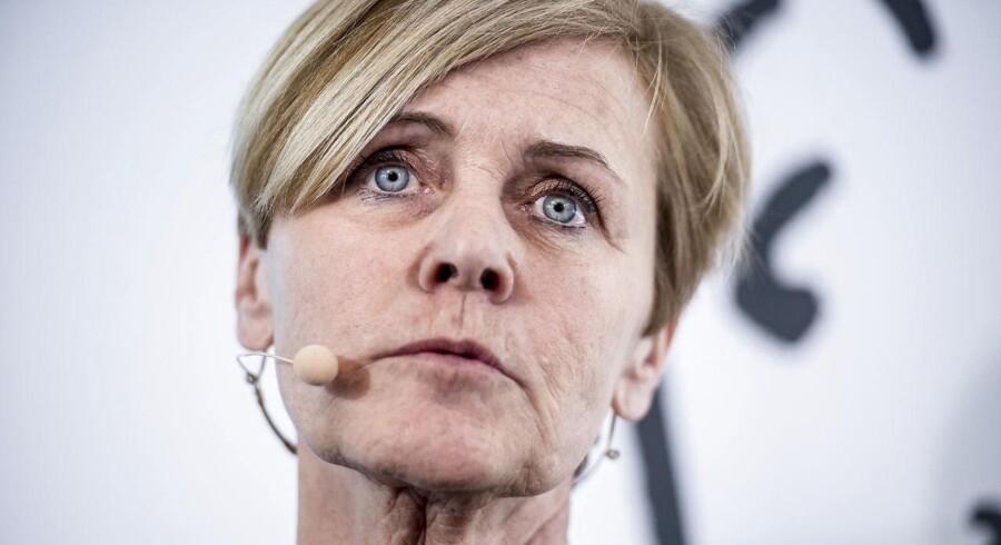 I forbindelse med den kommende finanslov vil regeringen fra 2019 til 2022 årligt afsætte 100 millioner kroner til dansk kulturliv. Det oplyser Kulturministeriet i en pressemeddelelse.