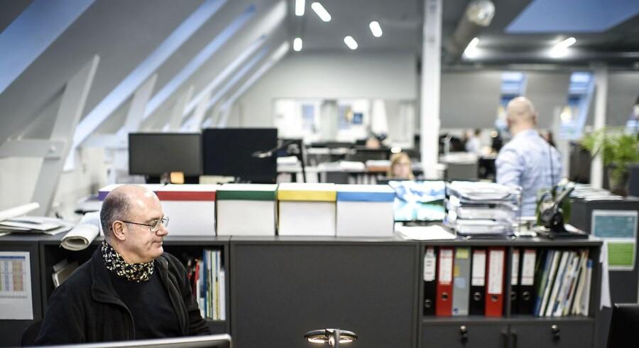 Tidligere forskningsminister Søren Pind (V) godkendte, at dele af Innovationsfonden forbliver i hovedstaden.