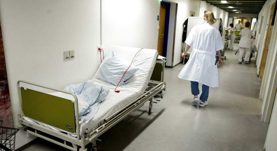 Praktiserende læge mener, at Styrelsen for patientsikkerhed fører en alt for aggressiv adfærd over for lægerne. Konsekvenserne er store, bl.a. vil mange læger sende flere patienter videre til hospitalerne, alene af frygt for at begå fejl.
