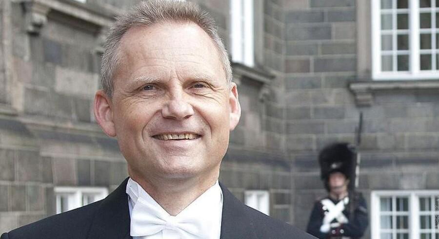 Det er et problem, hvis rigsadvokat Jan Reckendorff (billedet) blindt følger justitsministerens ønsker, lyder det fra S, SF og RV.