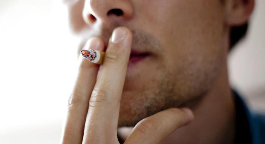 Rygning i nærheden af børn har aldrig været decideret sundt, nu fastlår amerikansk studie, at det kan have konsekvenser for helbredet mange år ud i fremtiden.