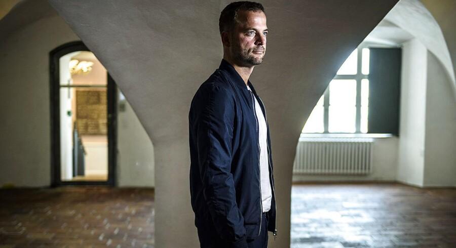 Det Radikale Venstres støtte til Socialdemokratiets Mette Frederiksen som statsminister vil betinge sig af en politisk aftale mellem de to partier, siger R-leder Morten Østergaard nu.