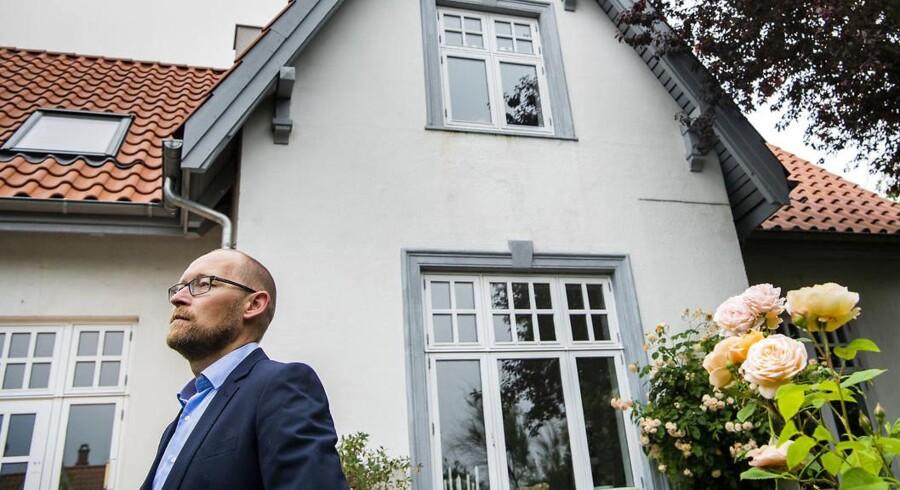 Bo Vølund, som har sagsøgt Totalkredit for at få rullet stigninger i bidragssats tilbage, overvejer nu at anke afgørelsen fra landsretten til Højesteret.