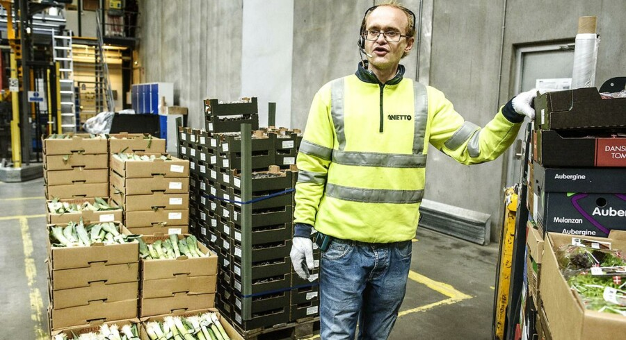 » I Danmark lever mange gode og sjove mennesker, der elsker at have det sjovt, hørte jeg. Jeg tænkte: »Lad mig prøve det«,« fortæller 33-årige Robert Hnatiuk, der kom til Danmark for at arbejde for to og et halvt år siden.