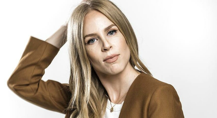 Eva Agnete Selsing