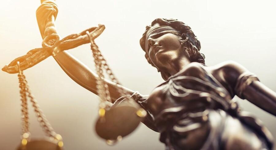 Nogle gange kan en retskreds være for sammenspist.