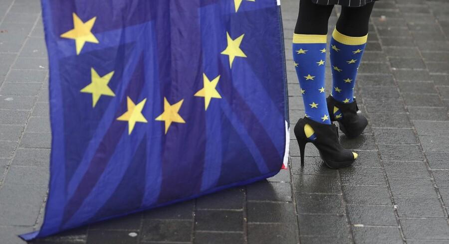 EU skal passe på med at blande sig i emner, som nationalstater selv skal tage stilling til, mener Marcus Knuth.