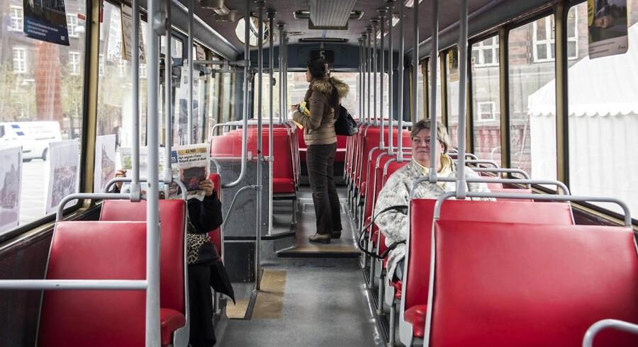 Busdrift afløser hen over sommeren Kystbanetogene.