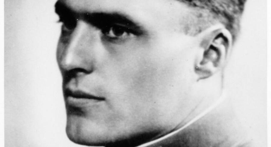 Claus von Stauffenberg var trods sit attentatforsøg på Hitler ikke videre demokratisk anlagt.