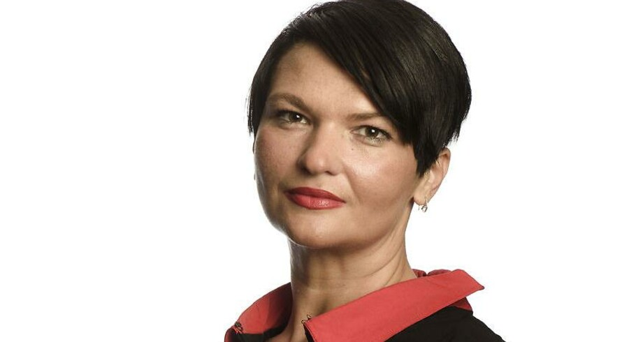 Mersiha Cokovic er ikke længere i tvivl. Det liberale grundsyn må vige, når det gælder opgør med hadprædikanter.