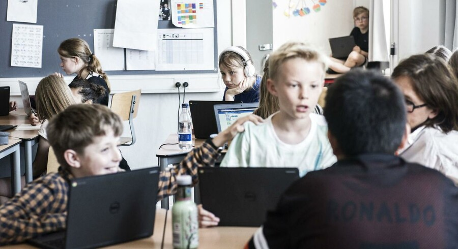 Uddannelsespolitiken skifter tit og ofte afhængigt af samfundets luner, mener Mogens Nørgaard Olesen.