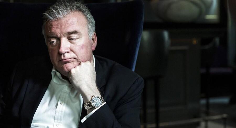 Lars Seier Christensen har solgt sin ejerandel i Saxo Bank. Det vil indbringe ham i omegnen af 2,5 mia. kroner.