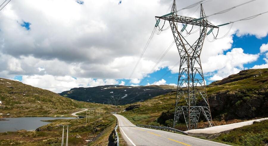 Den norske milliardær Einar Aas er bukket under økonomisk somfølge af fejlslagne spekulationer på elmarkedet. (Foto: Shutterstock)