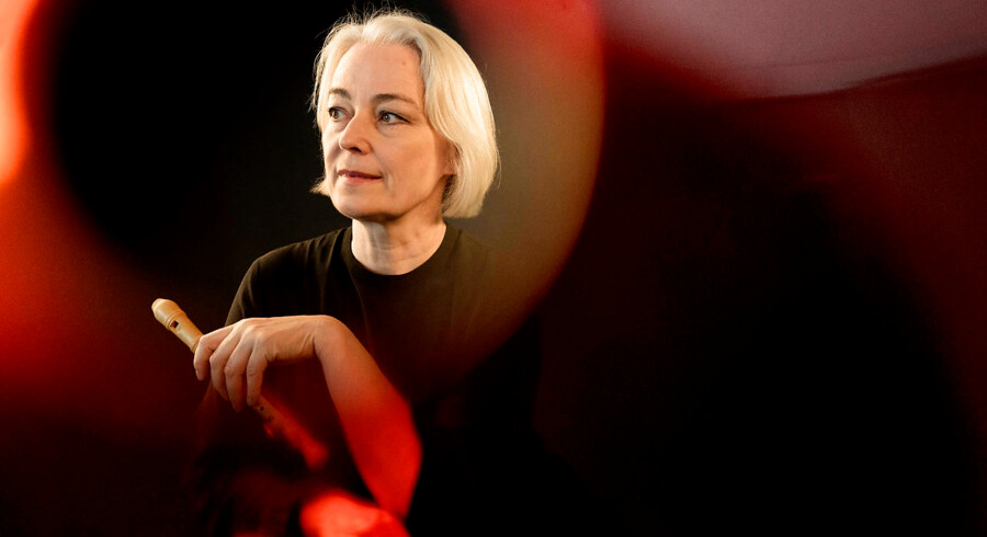 Michala Petri har optrådt med sine blokfløjter over hele kloden og for eksempel spillet en bestemt koncert af Antonio Vivaldi flere end 1.000 gange.
