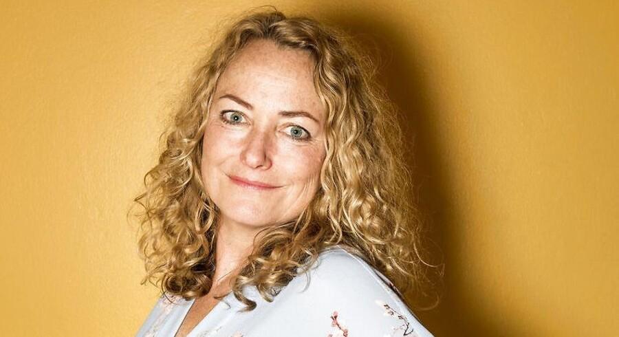 Journalist og forfatter Maise Njor.