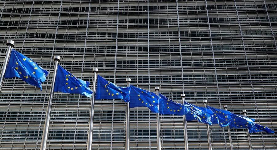 EU-reglerne underminerer fundamentet for vores velfærdssamfund, mener Pernille Skipper, politisk ordfører for Enhedslisten, som særligt hæfter sig ved, at EUs udbudsregler sender skattekroner fra de danske kommuner til lande i skattely.