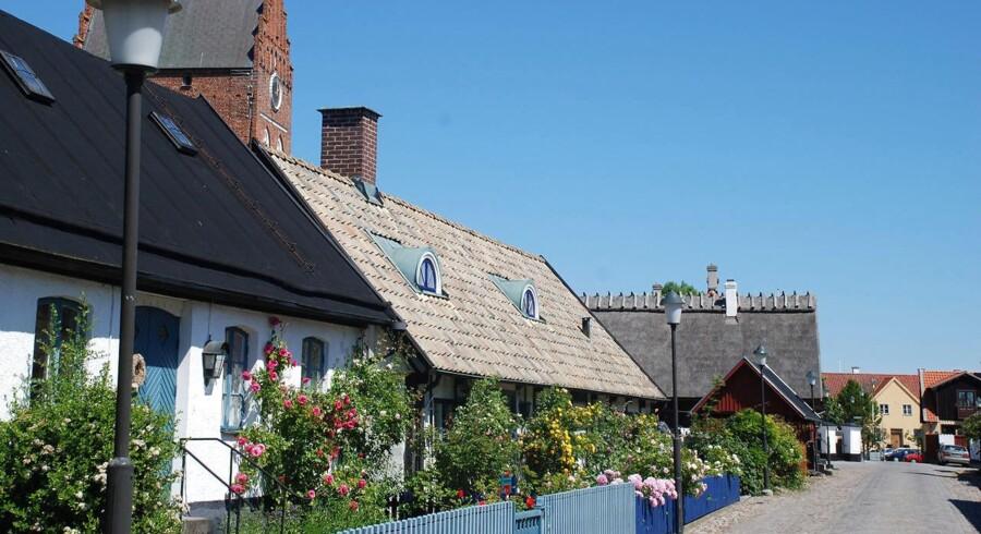 Ejendomsretten eroderes af brandskatterne på fast ejendom og i særlig grad huse med grund, mener Helle Bjørn.