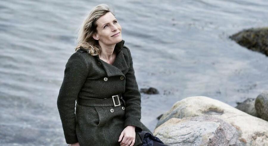 Liselotte Lyngsø, fremtidsforsker.