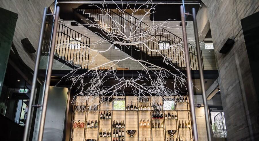 Fredag den 1. juni klokken 15 åbner Københavns nye 5-stjernede hotel.